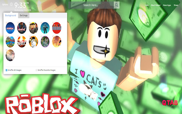 Make This Your Desktop Background Roblox Roblox Wallpapers Hd Theme