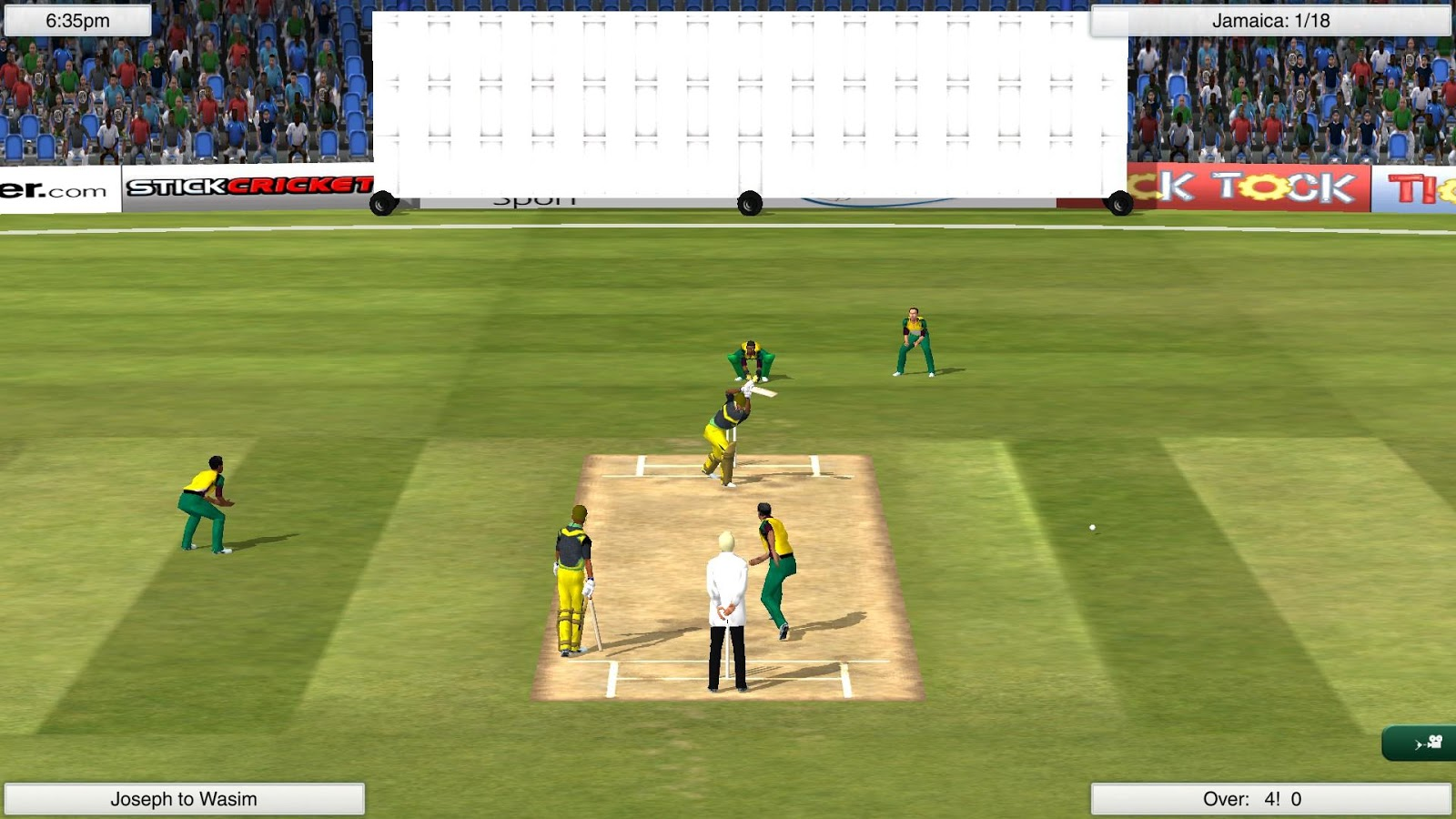 Cricket Captain 2017- screenshot