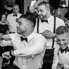 Wedding photographer Gerard Tomko (tomko). Photo of 12.02.2016