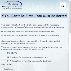 Business plan app android