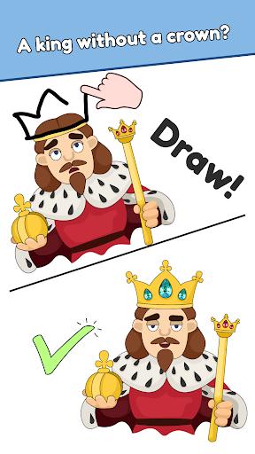 DOP: Draw One Part screenshots 2