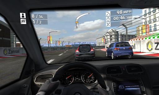 Guide Real Racing 3