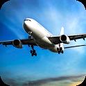 Airplane Pilot Parking icon