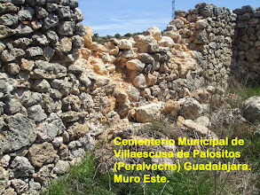 Photo: Estado en abril de 2011.