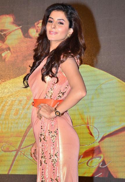 Isha Talwar figure, Isha Talwar hot body