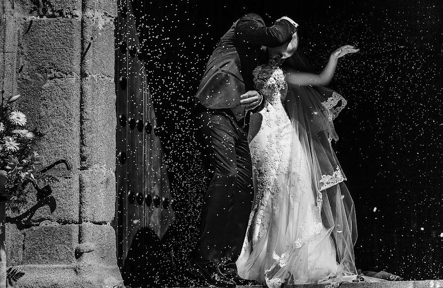 Wedding photographer Antonio López (Antoniolopez). Photo of 17.10.2016