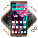Theme For Mate 10 file APK Free for PC, smart TV Download