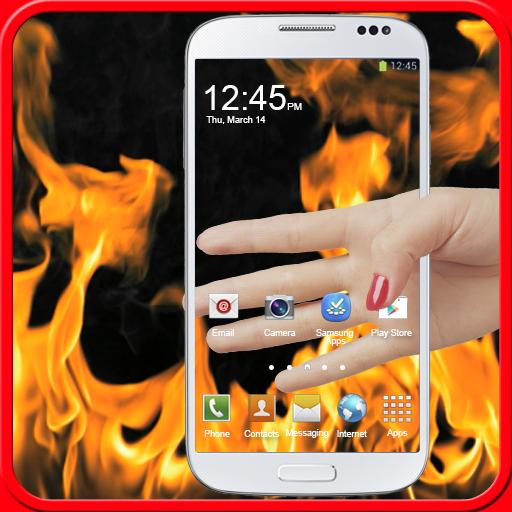 透明屏幕 娛樂 App LOGO-APP試玩