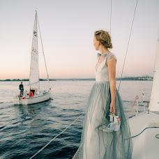 Свадебный фотограф Анна Забродина (8bitprincess). Фотография от 12.08.2018