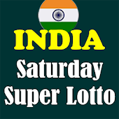 India Saturday Super Lotto Results, Stat & Systems