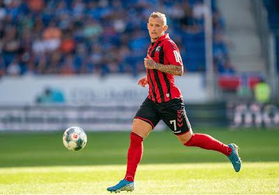 Bundesliga : Un record de Franck Ribéry vient d'être égalé