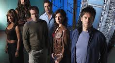 Stargate Atlantis (S1E8)