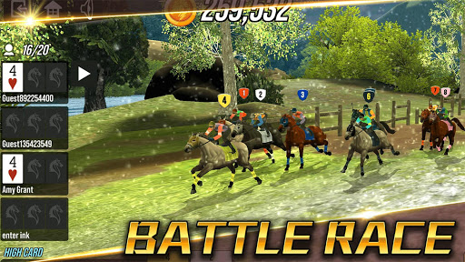 Power Derby - Live Horse Racing Game filehippodl screenshot 1