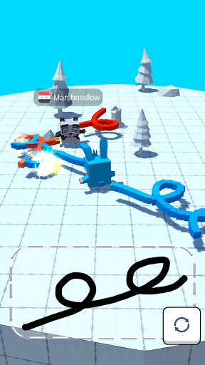 Draw Fighter 3D 0.1.3 screenshots 20