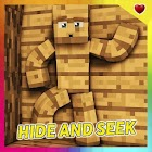Hide and seek maps for mcpe icon