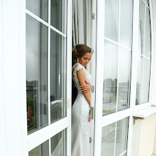 Wedding photographer Alina Churbanova (AlinaCh). Photo of 19.08.2016