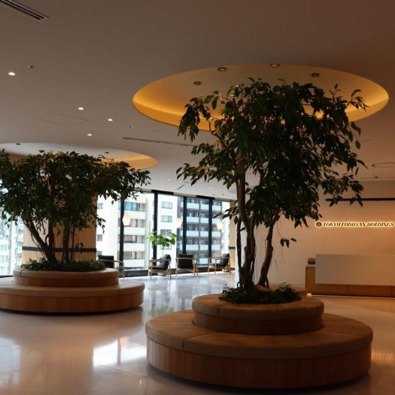 東急不動産ホールディングスが渋谷の新本社に移転 「働き方改革」の見える化を実現