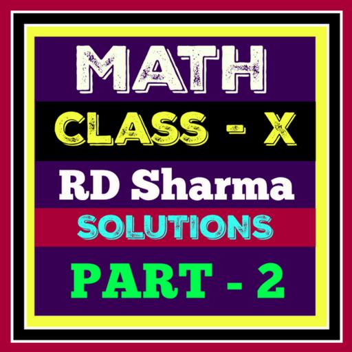RD Sharma Class X Part-2