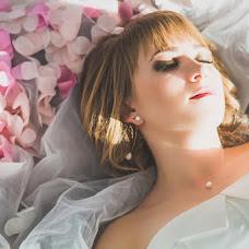 Wedding photographer Mariya Smirnova (marylunna). Photo of 16.09.2017