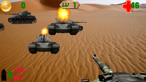 Battles of Tank