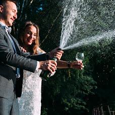 Wedding photographer Roman Medvedev (fotoshoot84). Photo of 30.08.2017