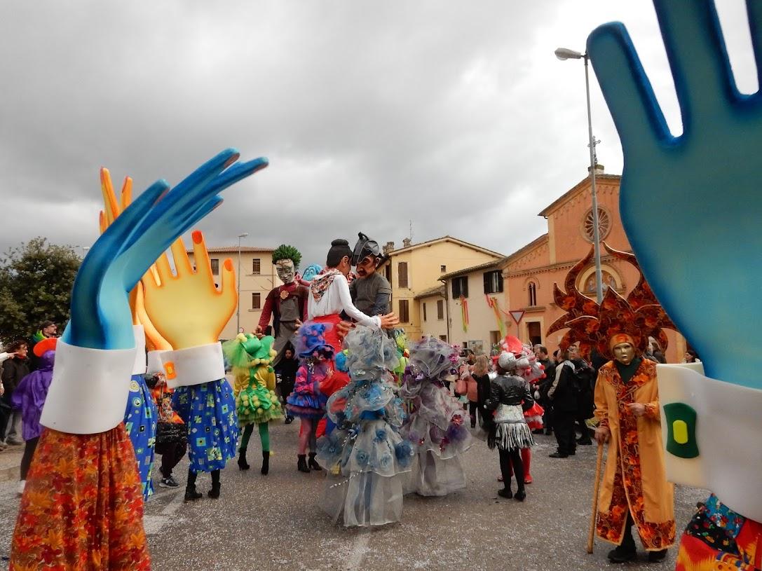 Il Carnevale di S.Eraclio
