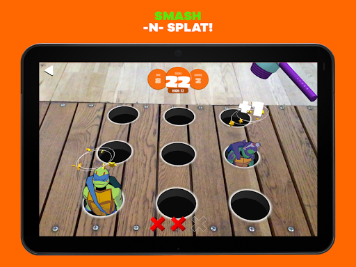 SCREENS UP by Nickelodeon 6.1.1763 screenshots 12