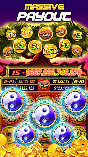 Epic Jackpot Slots - Free Vegas Casino  Games apkdebit screenshots 13