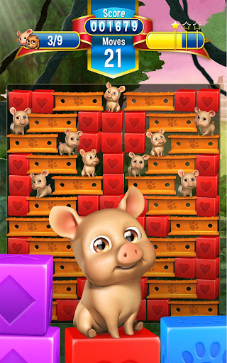 Pet Rescue Saga screenshot 8