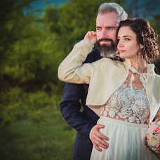 Wedding photographer Istoc Marius (IstocMarius). Photo of 30.04.2018