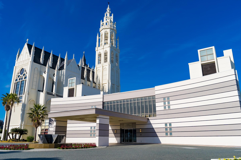 Notre Dame Marinoa