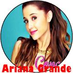 Ariana Grande - Top Music Offline Icon
