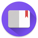 Lithium: EPUB Reader icon