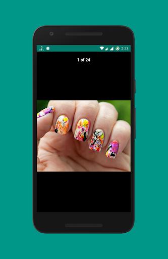 玩免費遊戲APP|下載New Nail Art Design app不用錢|硬是要APP