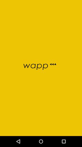 Wapp light ···