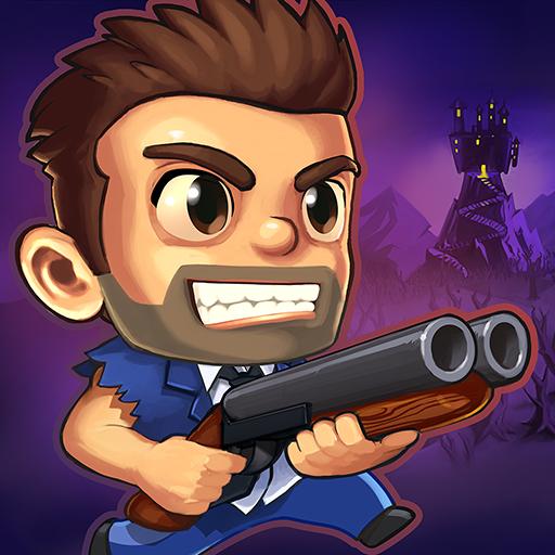 Monster Dash (game)