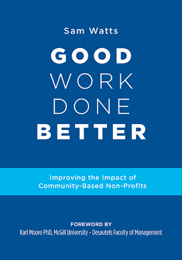 Good Work Done Better cover