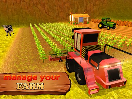 玩模擬App|村养殖模拟器3D免費|APP試玩