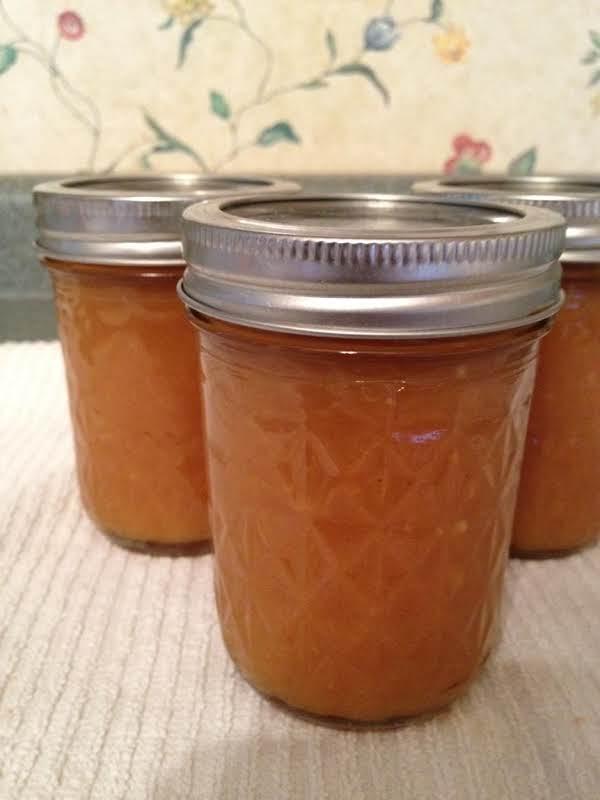 Peach Honey