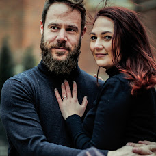 Wedding photographer Vitaliy Karpyak (photoKarpiak). Photo of 26.02.2017