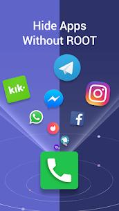 Download Dialer Vault-AppHider App For Android 2