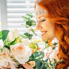 Wedding photographer Tanya Vyazovaya (Vyazovaya). Photo of 10.03.2017