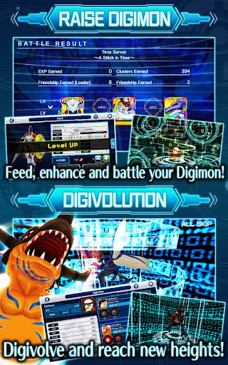 DigimonLinks 2.3.1 screenshots 9