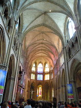 Photo: Kathedraal in Nevers