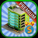 City Island (Premium) ™ icon