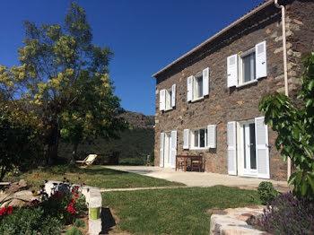 maison à Galéria (2B)