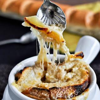 Crock Pot French Onion Soup Sherry Recipes