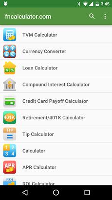 Financial Calculators Proのおすすめ画像2