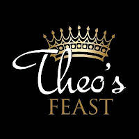 Theo's Feast logo