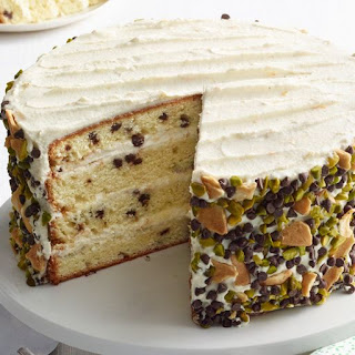 Cannoli Cake Recipes.